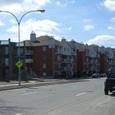 モントリオールのマンション
